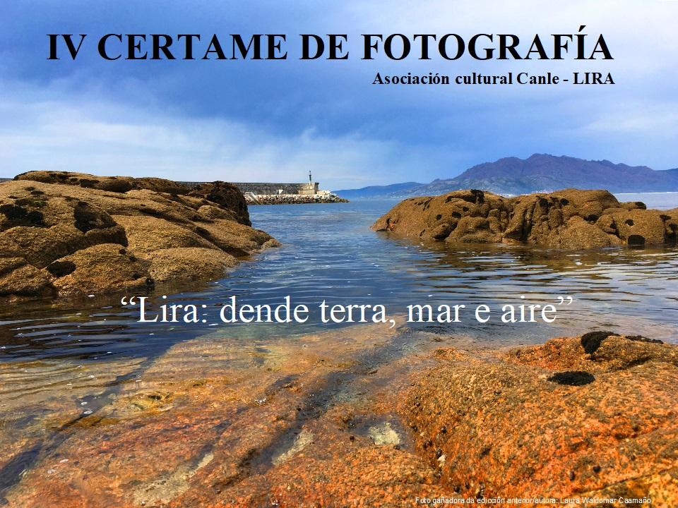 IV CERTAME DE FOTOGRAFÍA